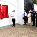 Ceremony held on the occasion of Maldives re-admission to the Commonwealth