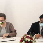 Maldives and US signs agreement on G20 Debt Service Suspension Initiative